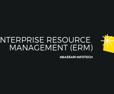 Enterprise Resource Management (ERM)