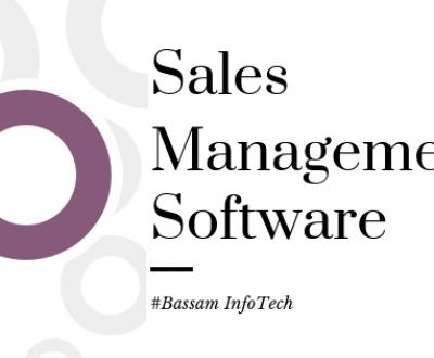 odoo-sales-management